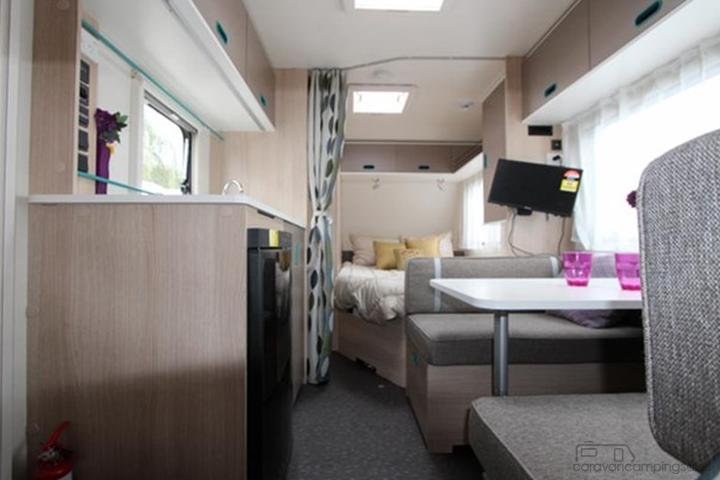 Adria Caravans for Sale in Australia - caravancampingsales