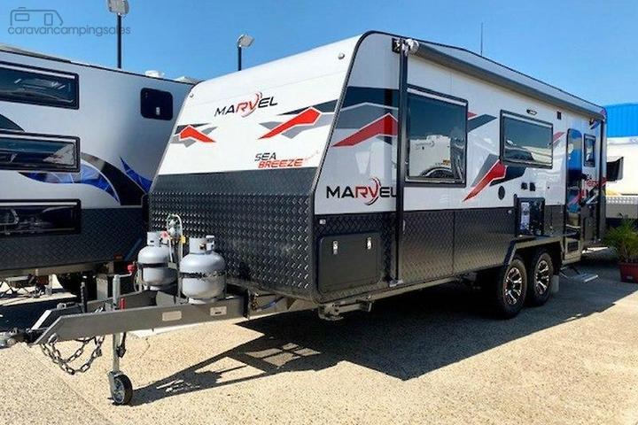 Marvel RV Caravans for Sale in Australia