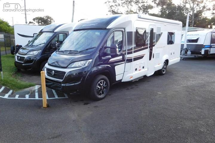 Swift Caravans Motorhome Motorhomes & Campers for Sale in
