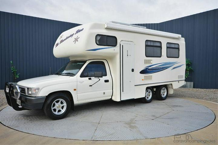 Matilda Caravans for Sale in Australia - caravancampingsales com au