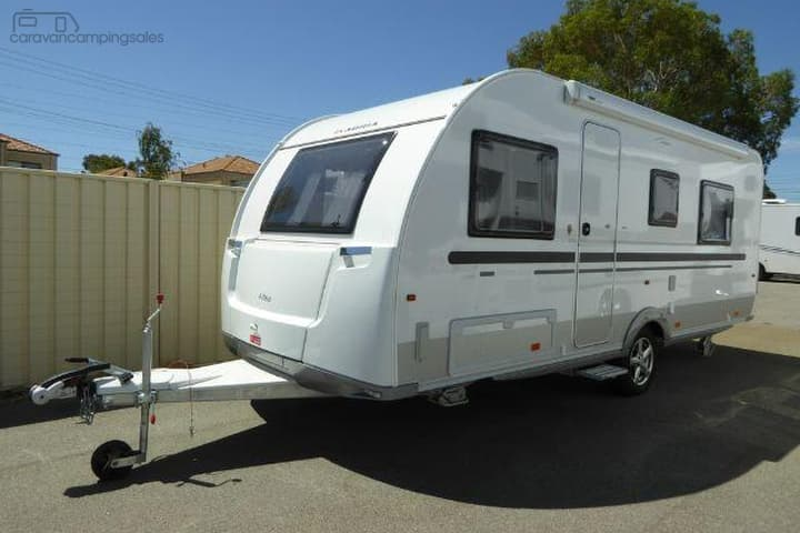 New Adria Caravans for Sale in Western Australia, Australia