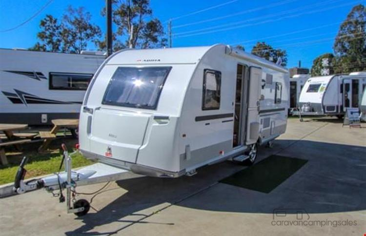 Caravans for Sale in New South Wales, Australia
