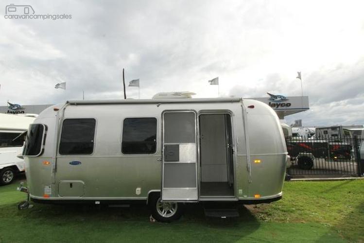 Airstream Caravans Caravans for Sale in Australia
