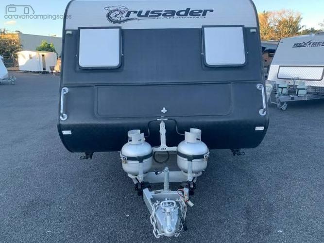 Crusader Caravans for Sale in Australia