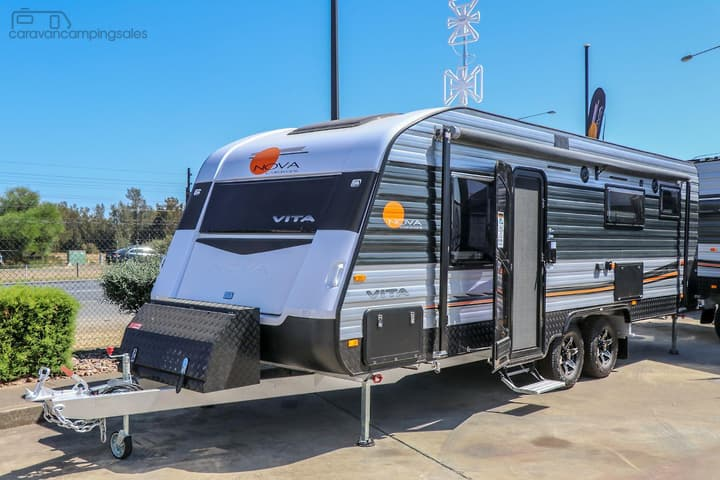 Nova Caravans Caravans for Sale in South Australia, Australia