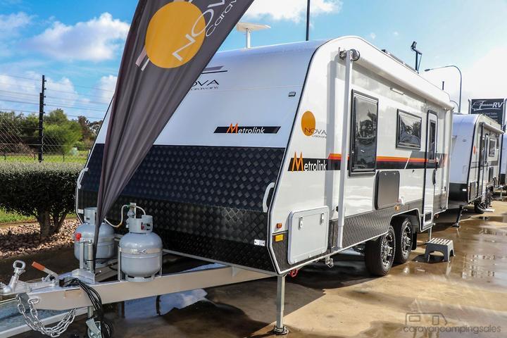 Nova Caravans Caravans for Sale in South Australia, Australia