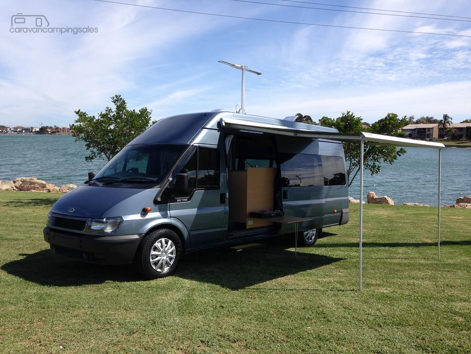 Caravan And Motor Home Private Sales