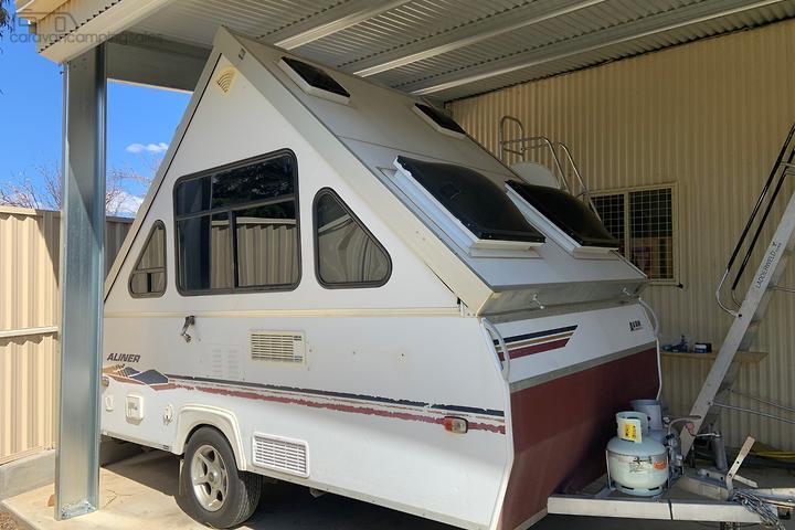 Avan Aliner Caravans for Sale in Australia