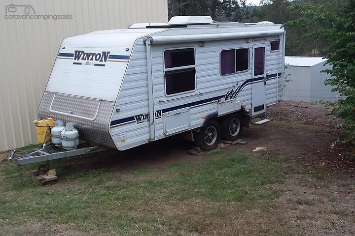 Caravans for Sale in Australia - caravancampingsales com au