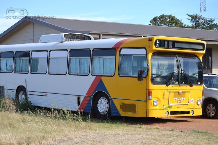 MAN Caravans for Sale in Australia - caravancampingsales com au