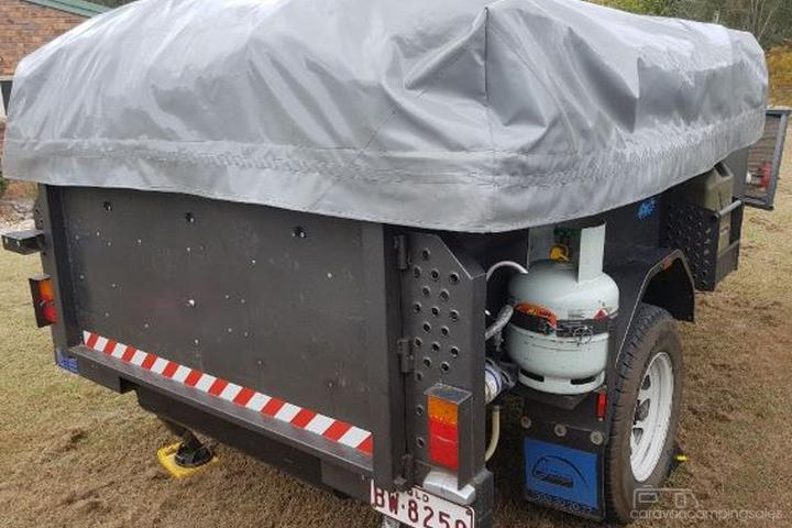 Caravans Camping Trailers for Sale in Australia
