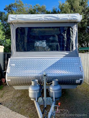 Goldstream Caravans for Sale in Australia - caravancampingsales com au