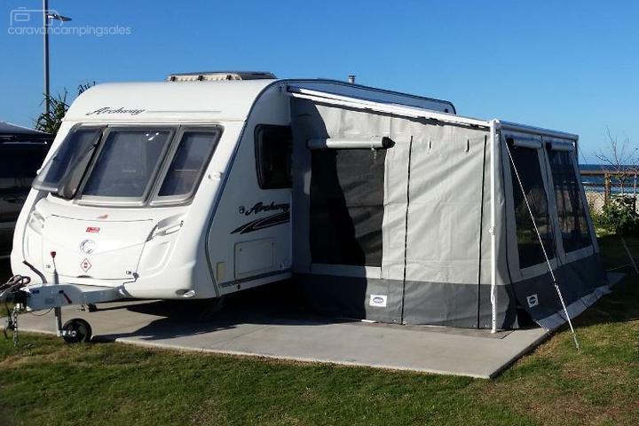 Swift Caravans for Sale in Australia - caravancampingsales