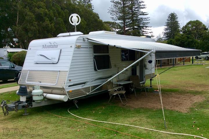 Montana Caravans for Sale in Australia - caravancampingsales com au