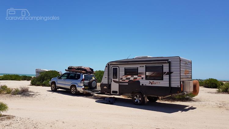 KOKODA Caravans for Sale in Australia - caravancampingsales