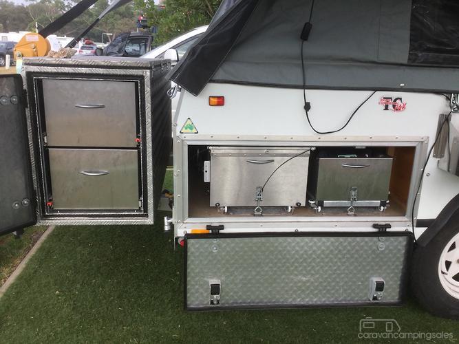 Cub Caravans for Sale in Australia - caravancampingsales com au