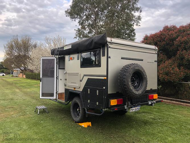 Market Direct Campers Caravans for Sale in Australia
