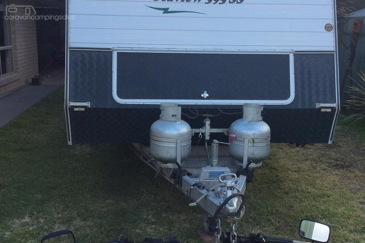 Olympic Caravans for Sale in Australia - caravancampingsales