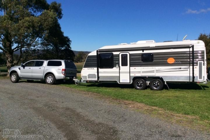 Caravans Caravans for Sale in Australia - caravancampingsales com au