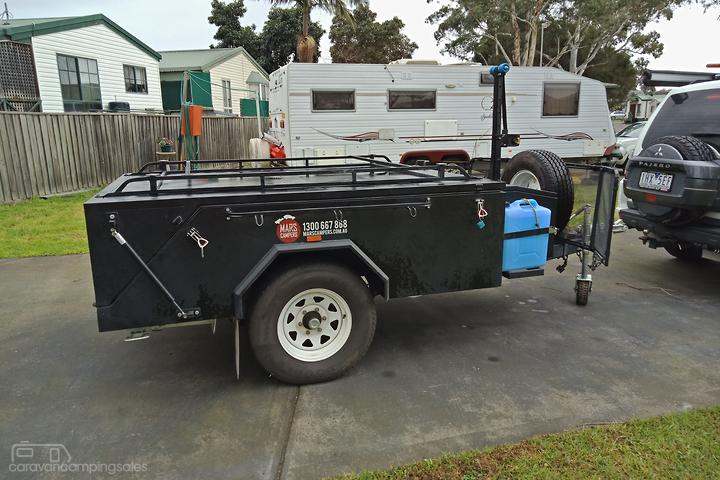 Mars Caravans for Sale in Australia - caravancampingsales com au