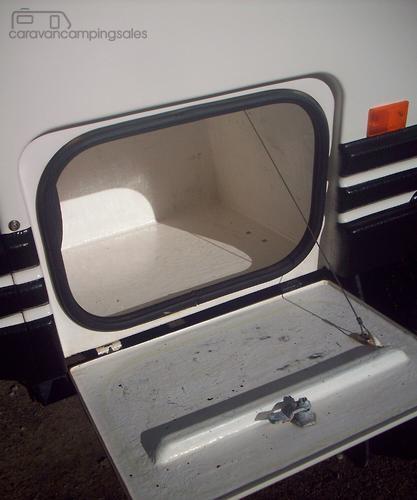 Ultimate Caravans for Sale in Australia