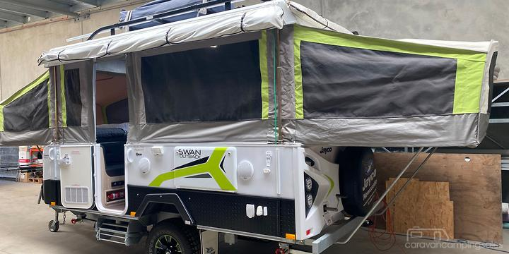 Jayco Off Road Camper Camping Trailers For Sale In Australia Caravancampingsales Com Au
