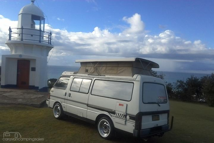 Ford Caravans for Sale in Australia - caravancampingsales com au
