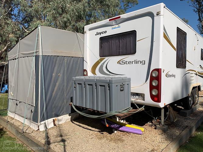 Onsite Cabins For Sale Nsw