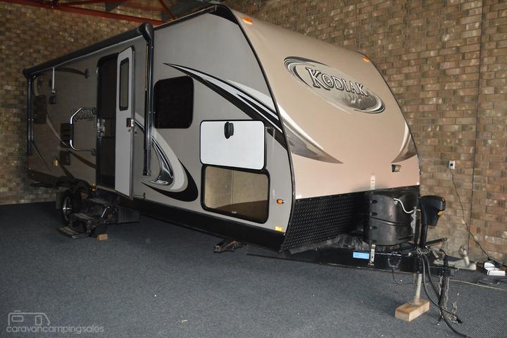 Dutchmen Caravans for Sale in Australia - caravancampingsales com au