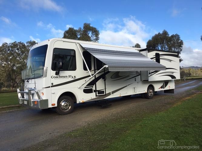 Coachmen Caravans for Sale in Australia