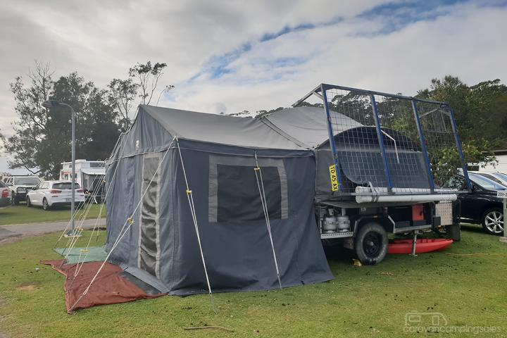 Caravans Tent Trailer Camping Trailers for Sale in Australia