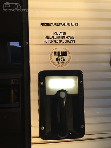 Caravans Slide On Motorhomes & Campers for Sale in Australia