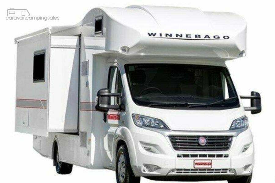 2019 Winnebago Fiat Ducato Whitehaven-OAG-AD-16770283