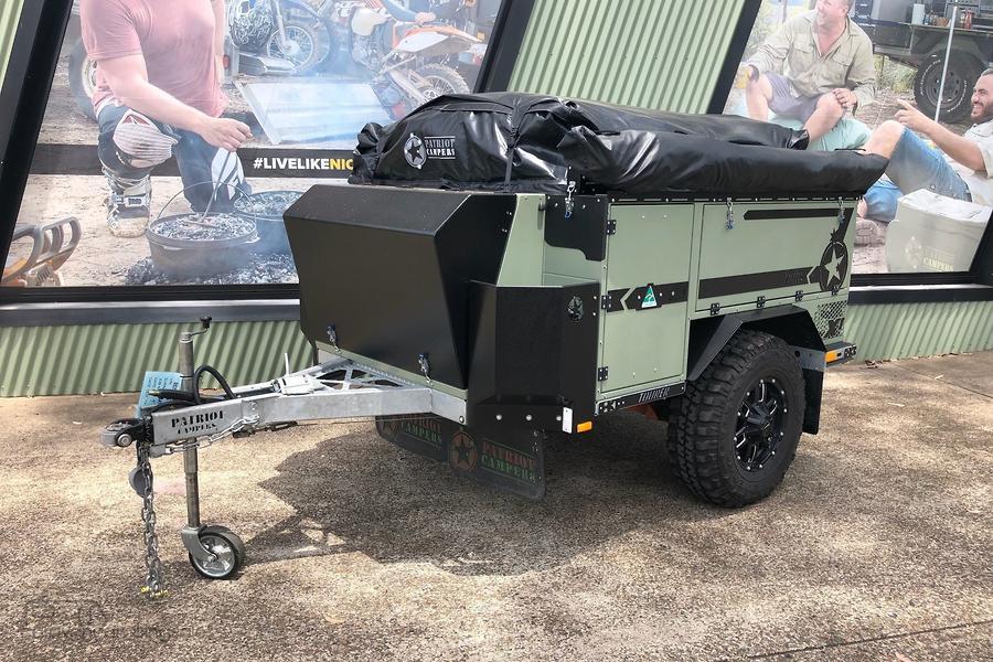 2017 Patriot Campers X1 Tourer - deposit received-SSE-AD