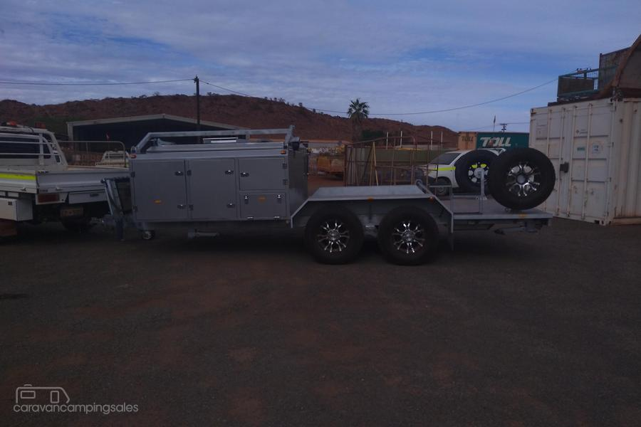 2019 Southern Cross Trailers toy hauler-SSE-AD-6116749