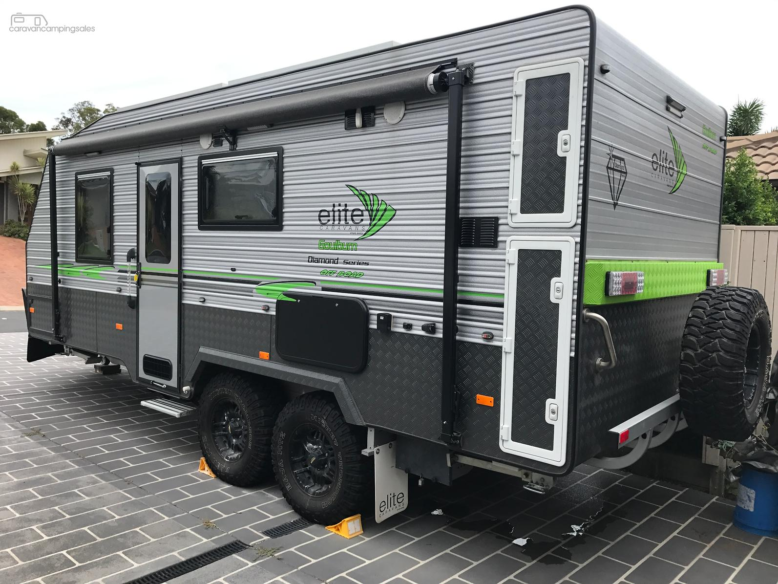 2015 Elite Goulburn-SSE-AD-6224536 - caravancampingsales com au