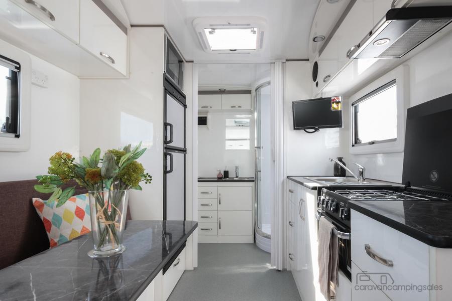 Goldstar RV 21FT Caravans with Full Ensuite-OAG-AD-15313659