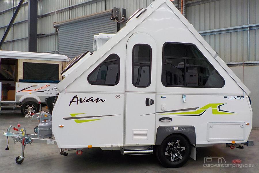2019 Avan Aliner 1D-OAG-AD-17017577 - caravancampingsales com au