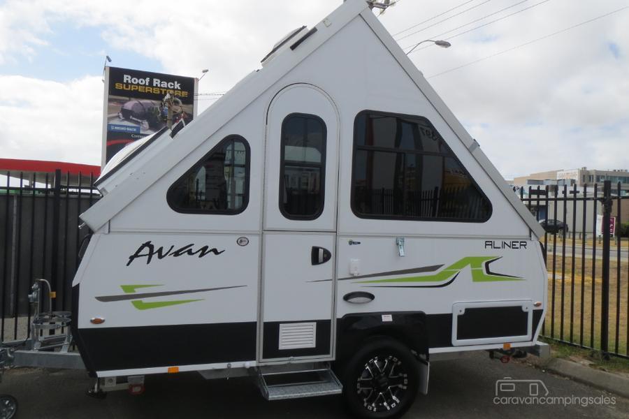 2019 Avan Aliner 2B Adventure Pack-OAG-AD-17248925