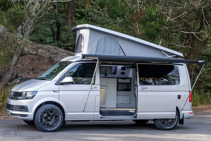 Volkswagen Caravans for Sale in Australia
