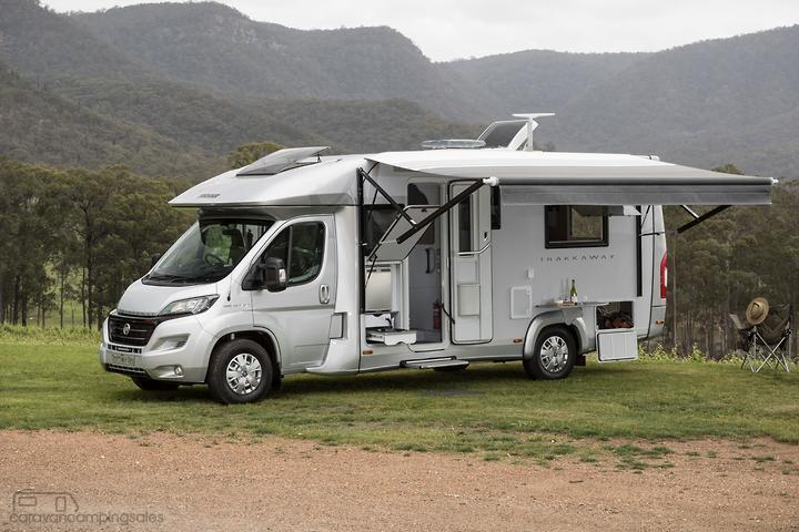 Caravans Motorhome Motorhomes & Campers for Sale in