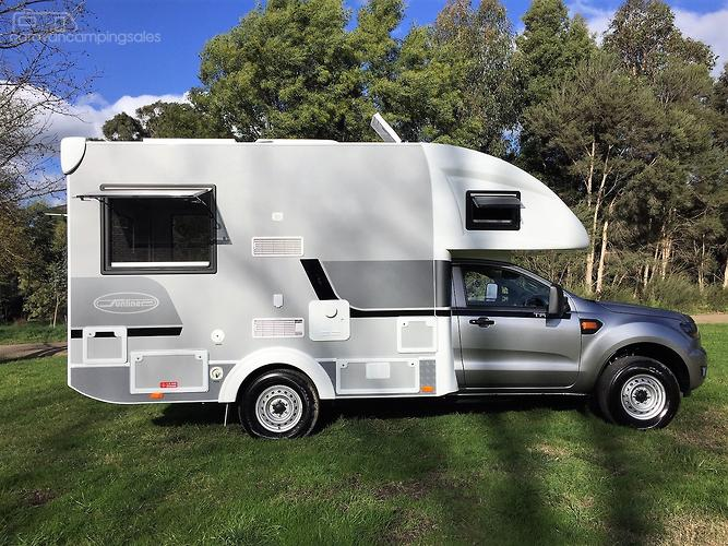 Caravans Motorhomes & Campers for Sale in Australia