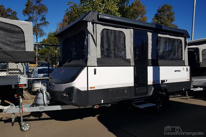 Caravans Camping Trailers for Sale in Australia