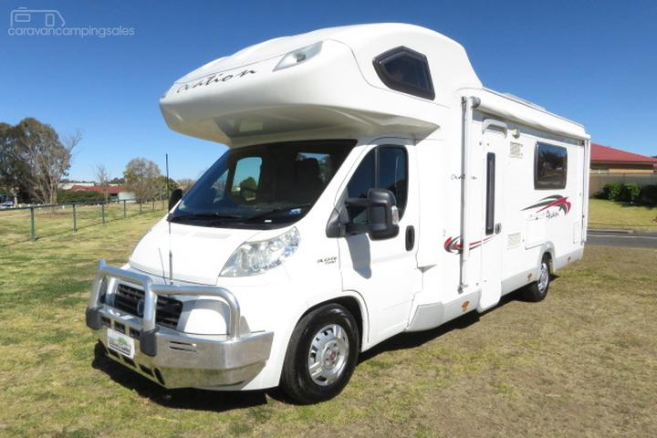 Astounding Caravans Motorhome Motorhomes Campers For Sale In Download Free Architecture Designs Scobabritishbridgeorg