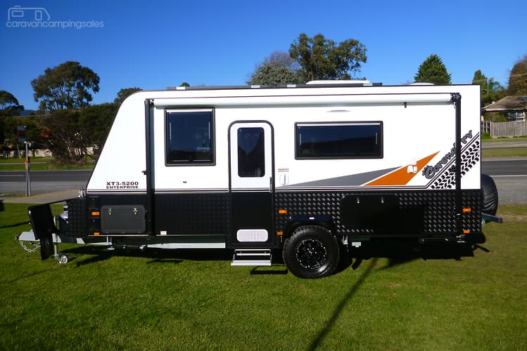 Coronet Caravans for Sale in Australia - caravancampingsales