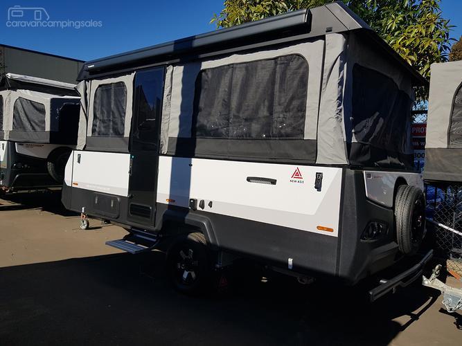 Caravans Off Road Camper Camping Trailers for Sale in