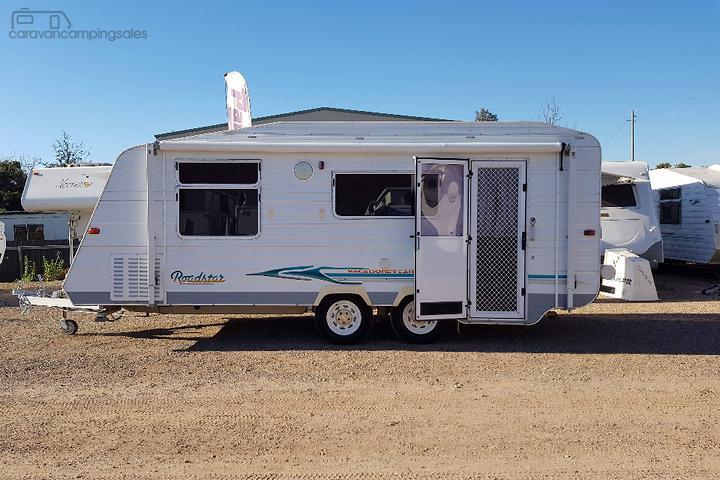 Roadstar Caravans for Sale in Australia - caravancampingsales com au