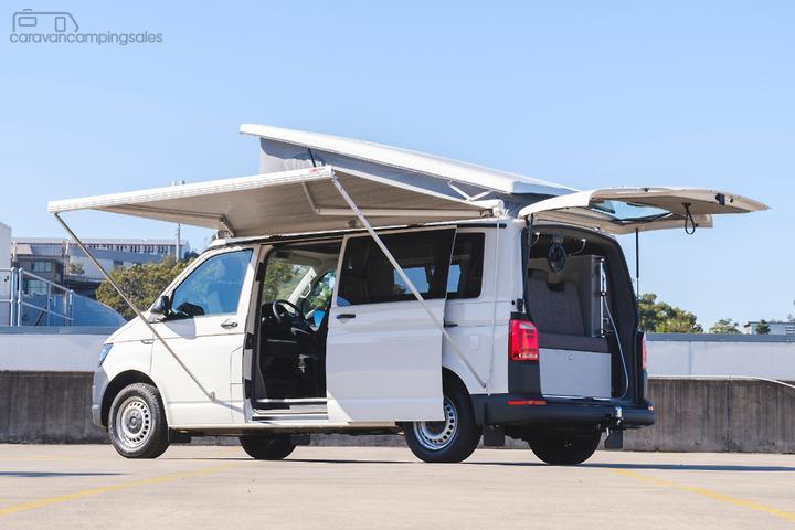 Volkswagen Caravans for Sale in Australia - caravancampingsales com au