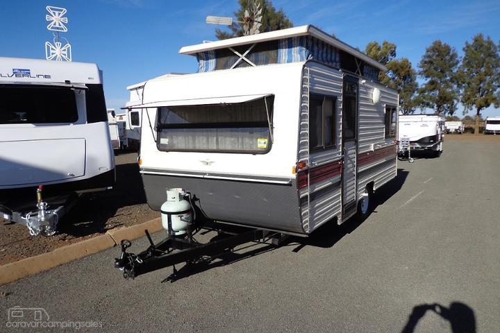 Evernew Caravans for Sale in Australia - caravancampingsales com au