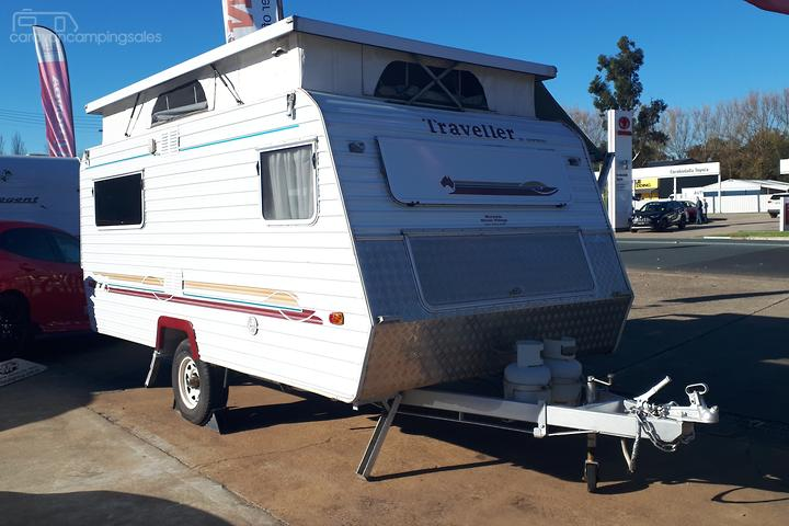 Empress Caravans for Sale in Australia - caravancampingsales com au